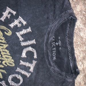Affliction Tops - AFFLICTION SIZE M TOP